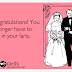 Funny Wedding Quotes And Wishes Messages With Images