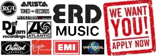 ERD Music® Join US!