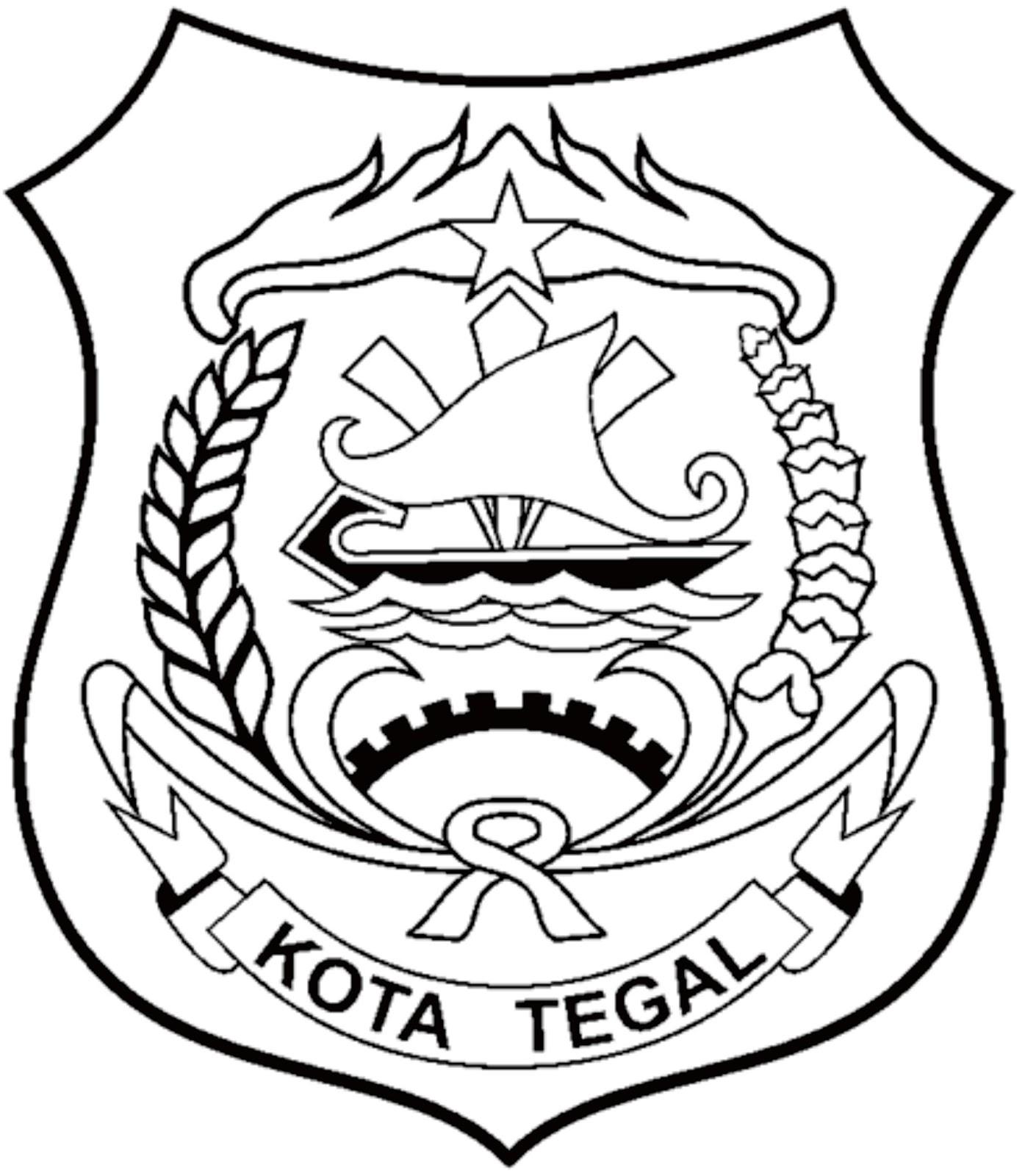 Surya Print Logo Di Kota Tegal