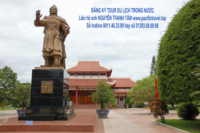 Du lịch Quy Nhơn có gì hay để bạn khám phá vào dịp hè Việt Nam