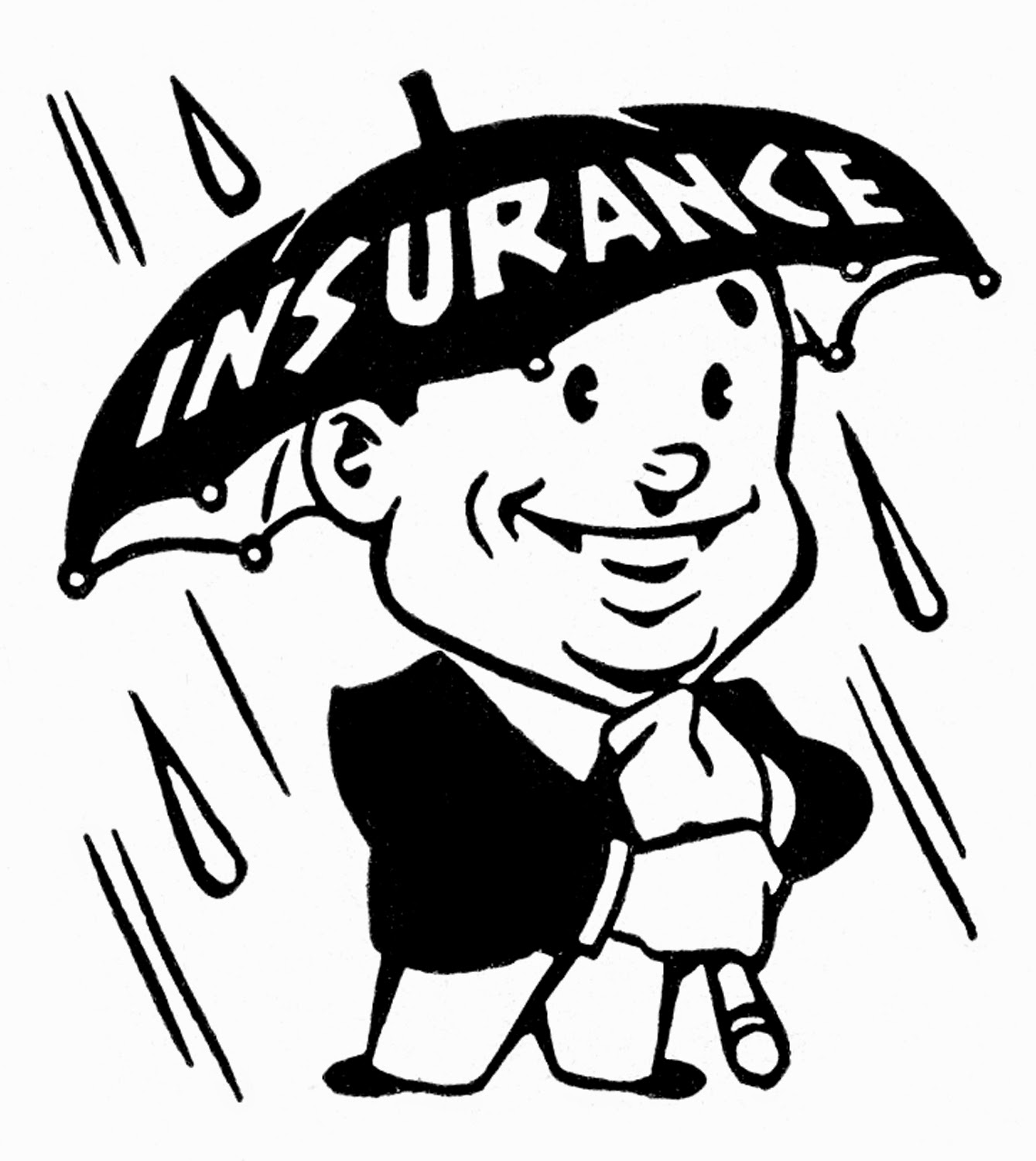 INSURANCE: The Power of Simple, Little Things...