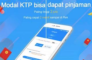 aplikasi android pinjaman uang