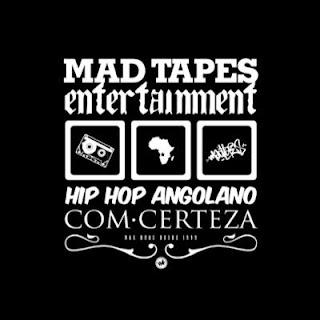 Mad Tapes Entertainment - Compilação (Nas Ruas Desde 1999)