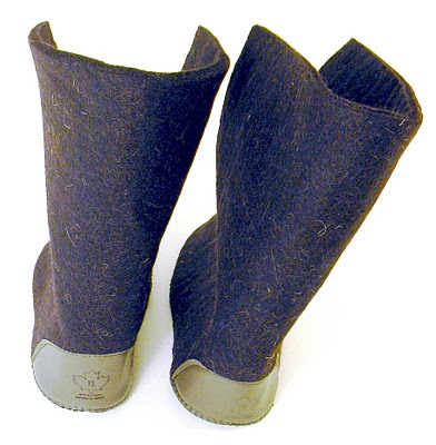 The Reverend Fowl Insulated Knee Boots Build Your Own