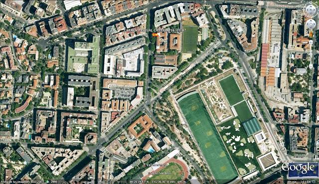 CARMEN PASCUAL CARRILLO ETA Madrid, Comunidad de Madrid, España Spain 16 de Mayo