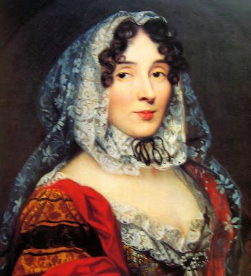Marie Anne de La Trémoille, Principessa di Nerola
