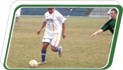 Building Futebol Clube