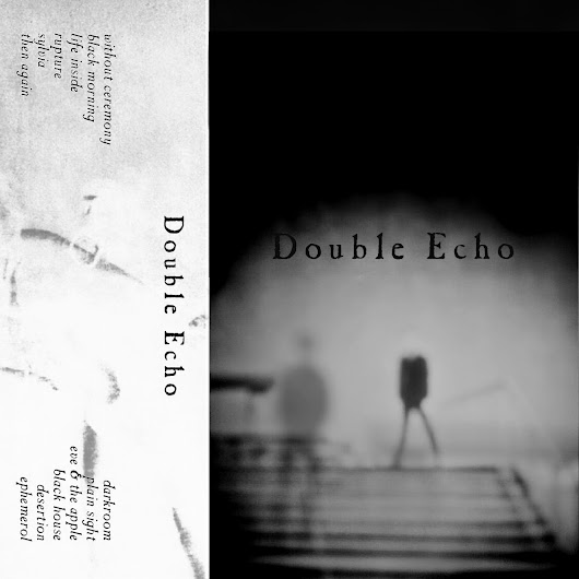 This is Gothic Rock: Double Echo - Double Echo Vol​.​1 (2014)