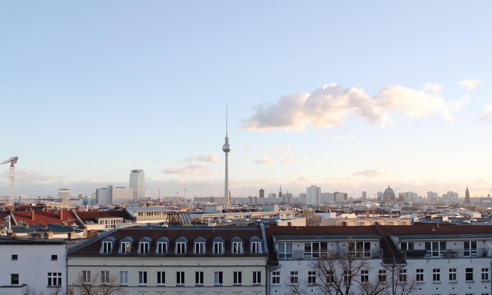 Berlin na weekend: najciekawsze atrakcje turystyczne Berlina