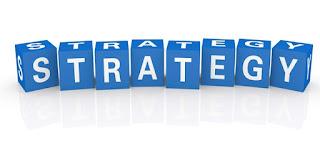 Strategi-Strategi Motivasi
