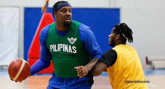 Gilas Pilipinas First Practice in Spain for the 2019 FIBA World Cup (VIDEO) August 5