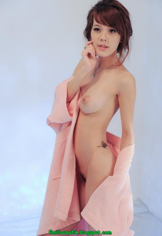 model bugil cantik mirip artis muka bokep