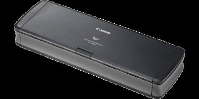 Canon imageFormula P-215II Scanner Driver Download