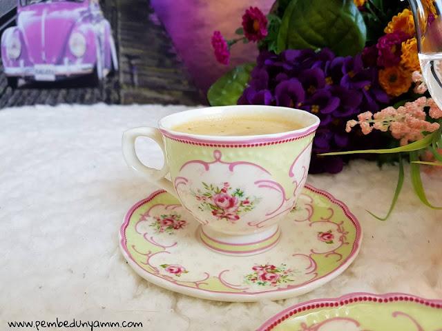 porselen çay seti modeller
