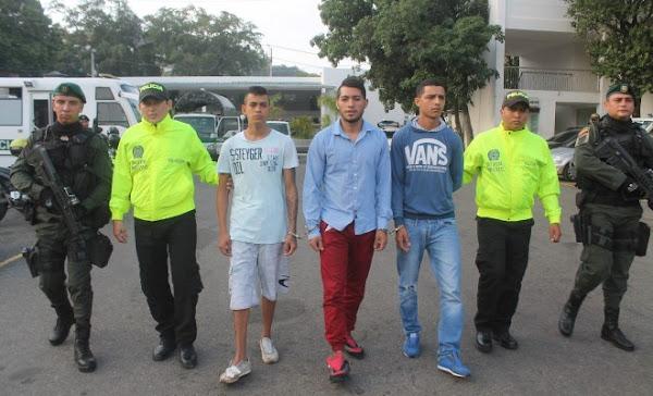 Tag Últimahora en El Foro Militar de Venezuela  CAPTURADOS-LOS-PAISAS-3-660x400