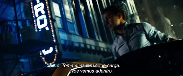 Transformers 3 2011 UHD 4K Español Latino Inglés cap 1