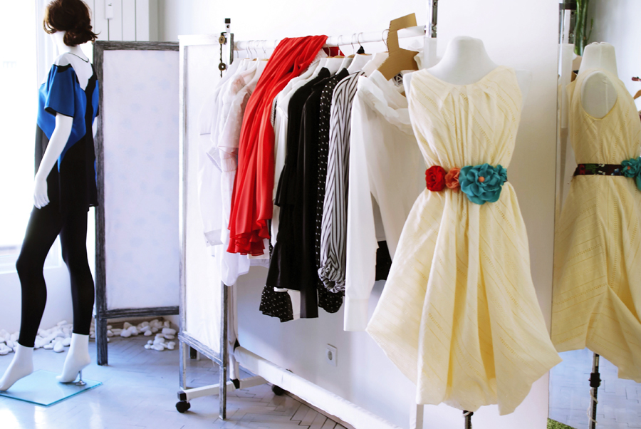 Featured: Ambitsia Fashion House