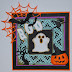 Cheery Lynn Designs Challenge 101 - Halloween