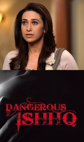SEXY HOT_W_HD: Dangerous Ishq - 2012 Movie Songs Download ...