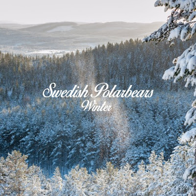 SWEDISH POLARBEARS - winter - single