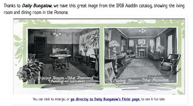 Aladdin Pomona Daily Bungalow