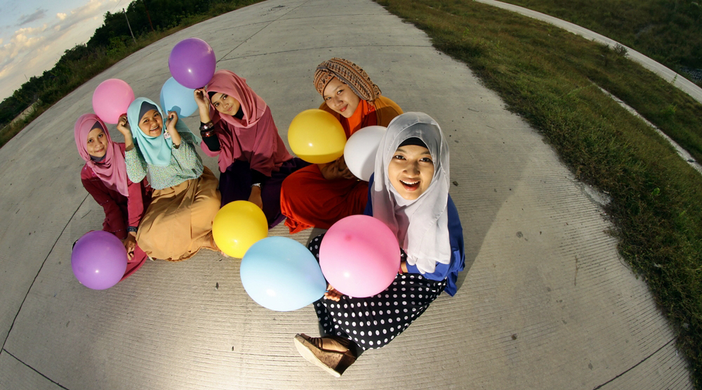 model dua hijab trans7 7 model hijab 7 model hijab ala selebgram