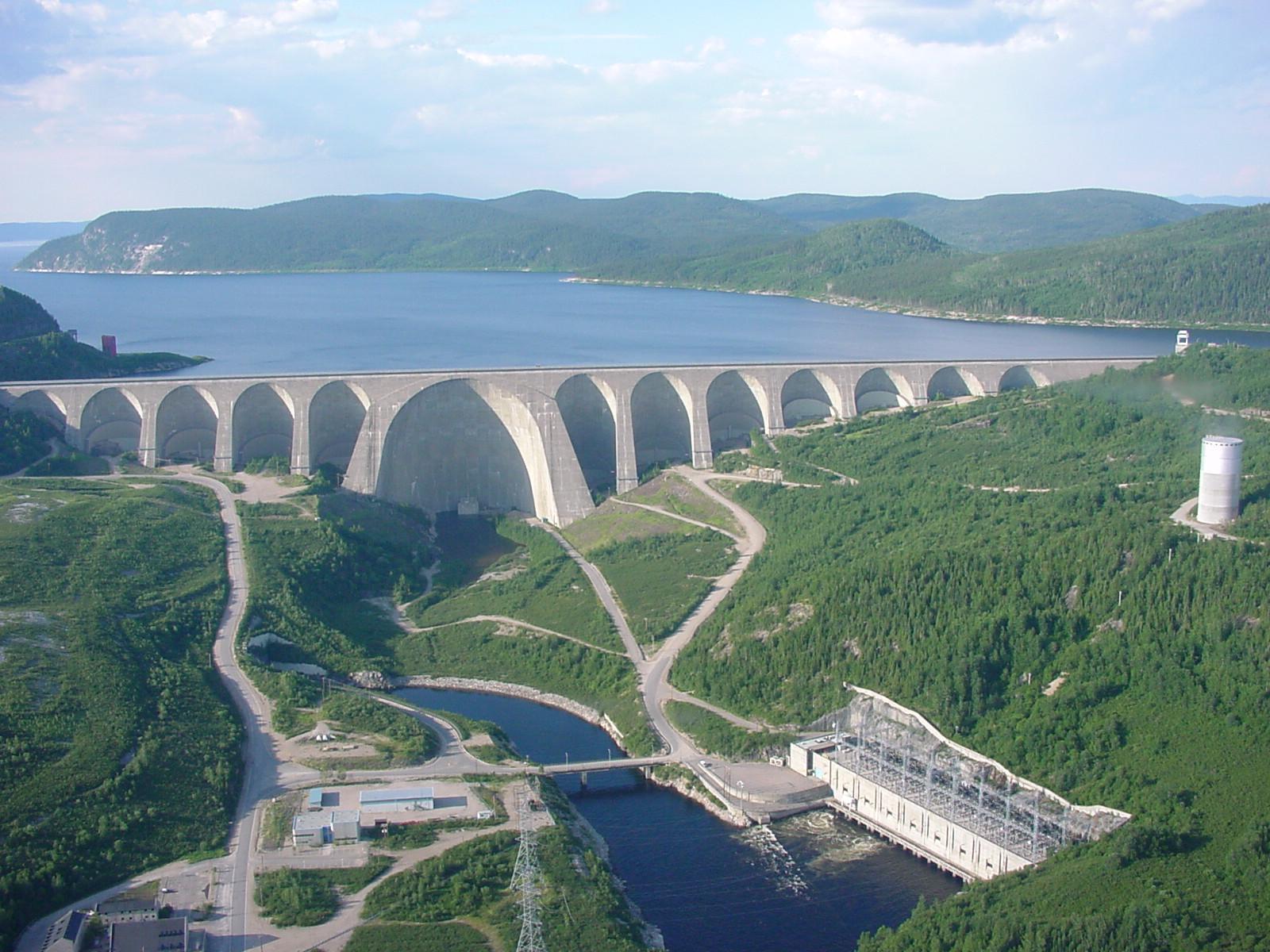 Top 10 Biggest Dams In World