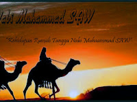 Kehidupan Rumah Tangga Nabi Muhammad