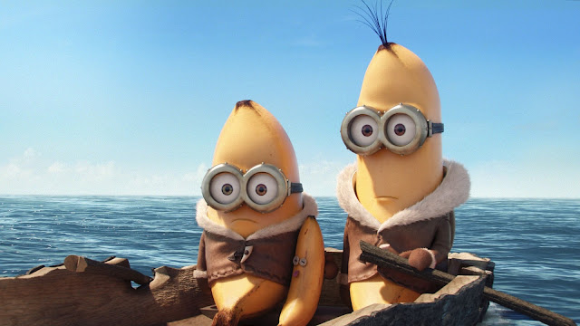 Funny Minions 1080p Full HD Wallpapers