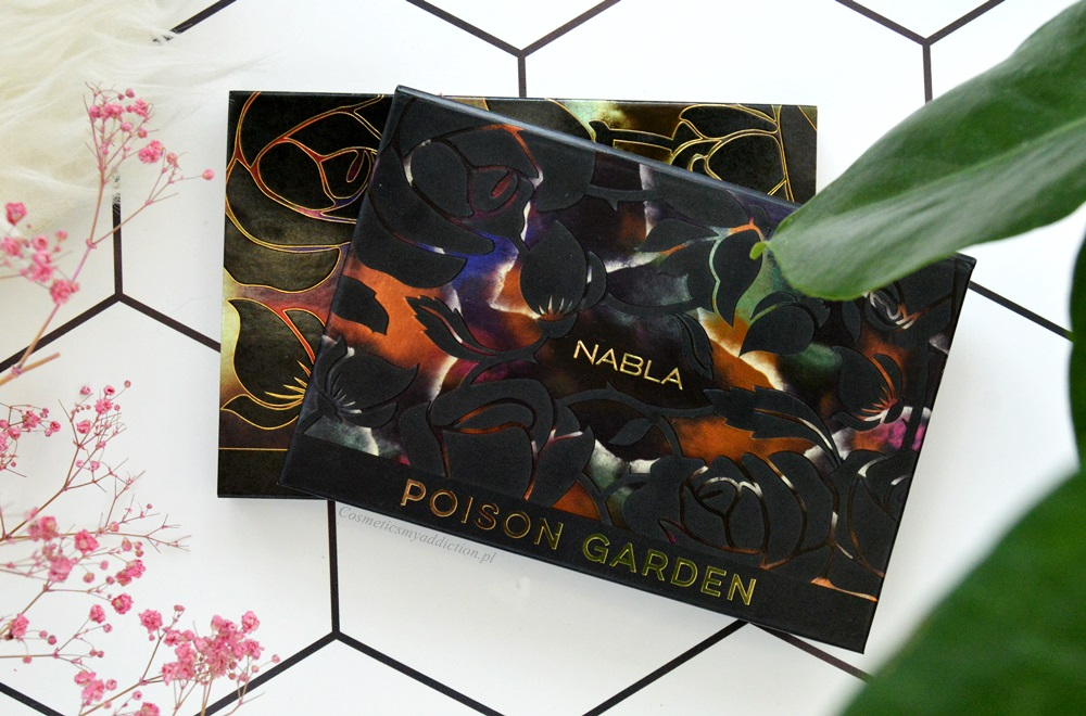 Nabla poison Garden