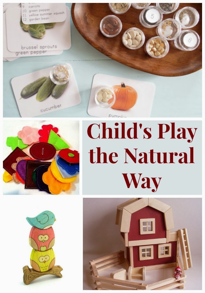 The Ultimate Natural gift Guide, Organic, eco friendly toys, gifts, healthy living for kids and families, handmade toys, www.naturalbeachliving.com