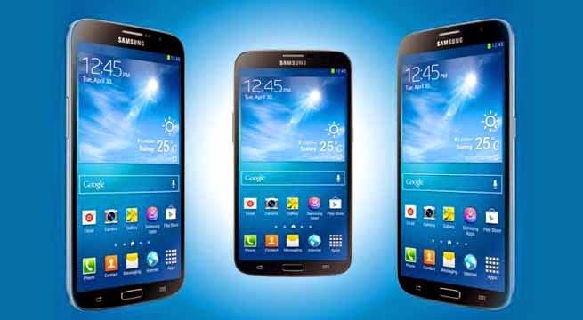 Galaxy mega 2 release date in Sydney