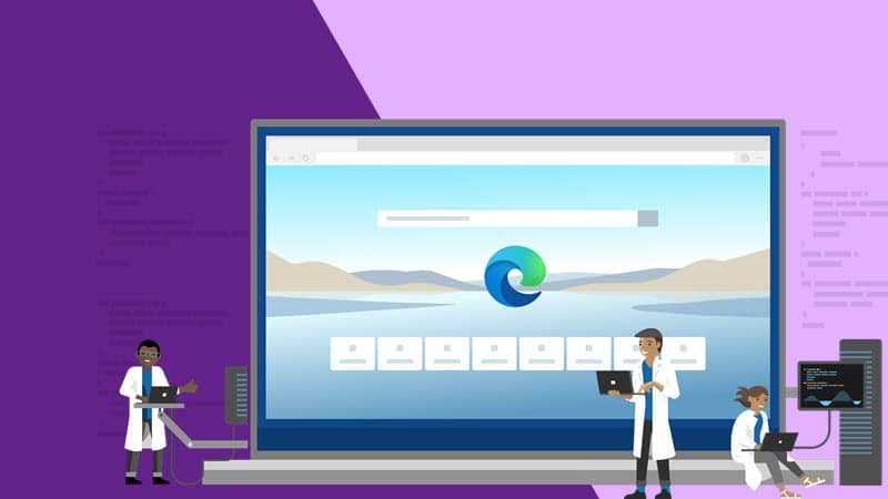 Microsoft Edge 89 is now available in stable channel; comes with many new features