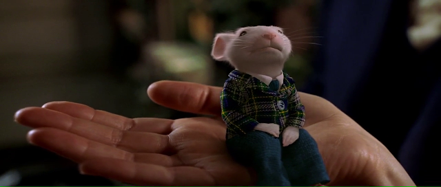Stuart Little 1999 Full Movie Free Download And Watch Online In HD brrip bluray dvdrip 300mb 700mb 1gb