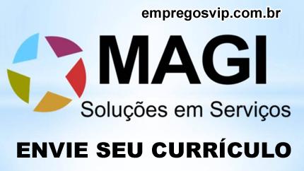 Grupo Magi vagas de emprego trabalhe conosco