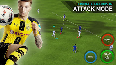 fifa mobile soccer apk latest version