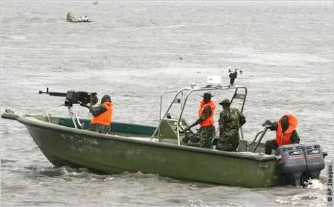 Naval Officer Abducted In Delta Has Been Rescued