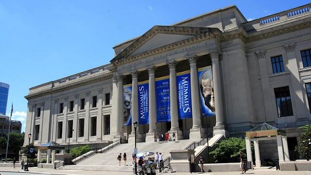 Franklin Institute na Filadélfia
