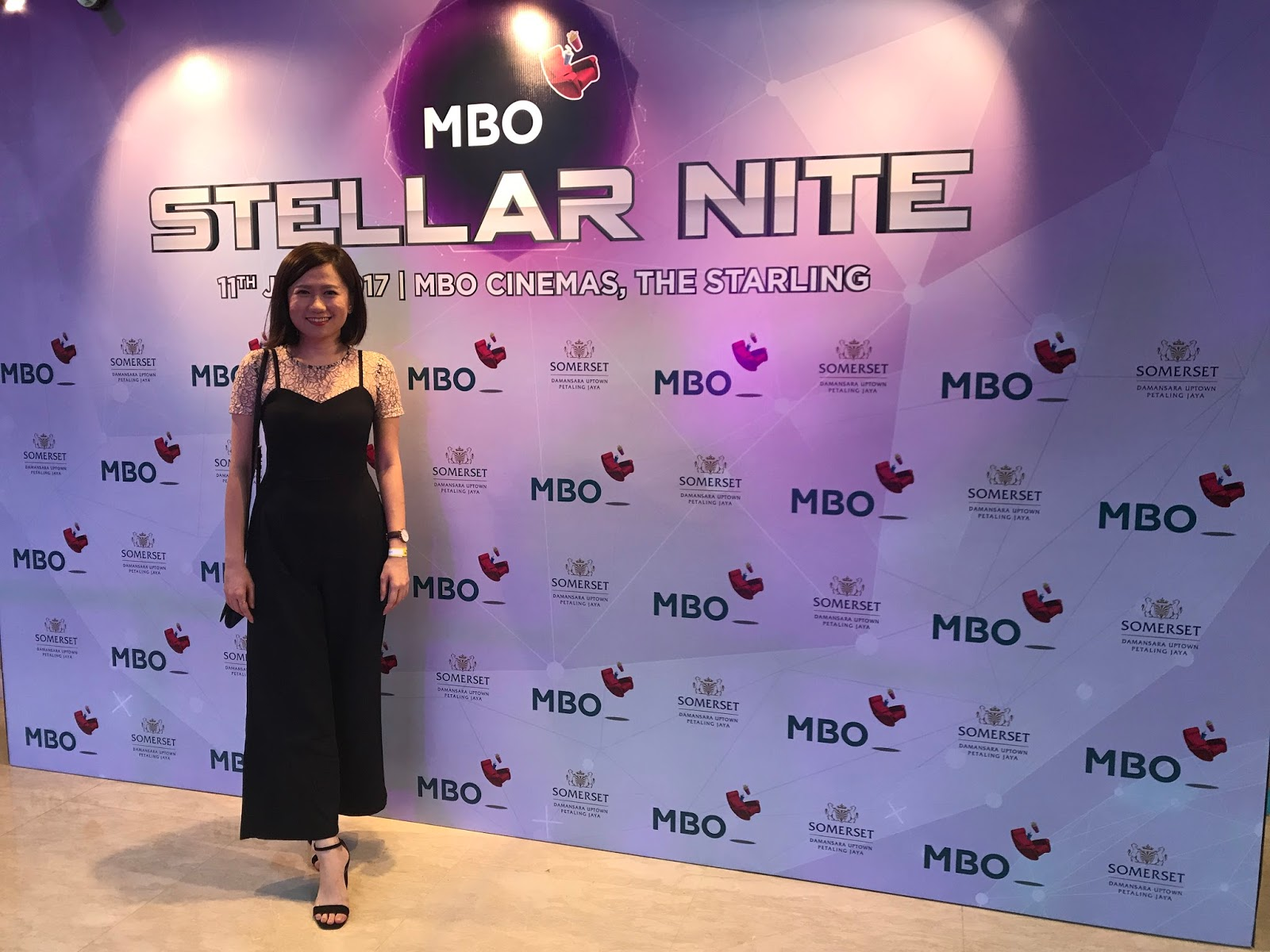 MBO Stellar Nite | MBO Flagship Cinema @ The Starling Mall