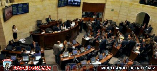 Senado aprobó desmonte de los parafiscales | Rosarienses, Villa del Rosario