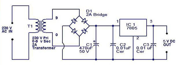All electronics circuit and information 78xx ics description ccuart Image collections