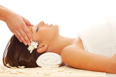 Spa Massages for Health and Beauty