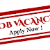 JOB VACANCY -- FOUNDATION ADMINISTRATIVE EXECUTIVE NEEDED