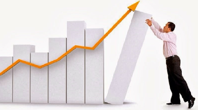 Rak Gudang meningkatkan omzet penjualan