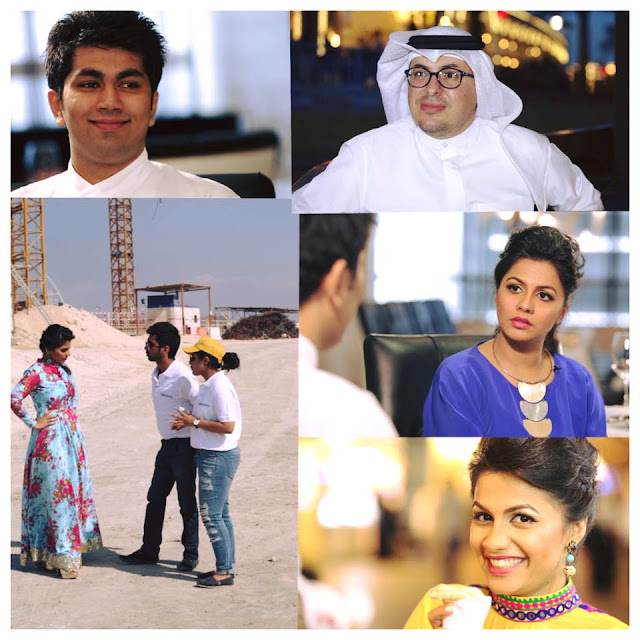 'Salaam Namaste UAE' Rishtey Asia Tv Show Wiki Plot,Host,Timing