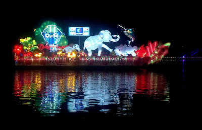 magic of the night di putrajaya floria