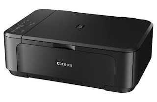 Canon PIXMA MG3540 Descargar Driver Mac y Windows