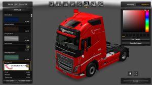 Volvo 2012 CODOGNOTTO Skin