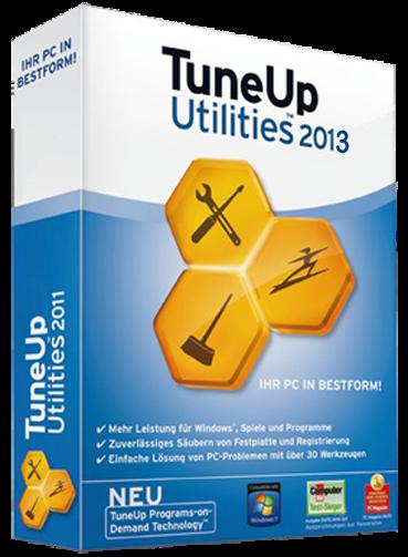 tuneup 2013 descargar gratis programas