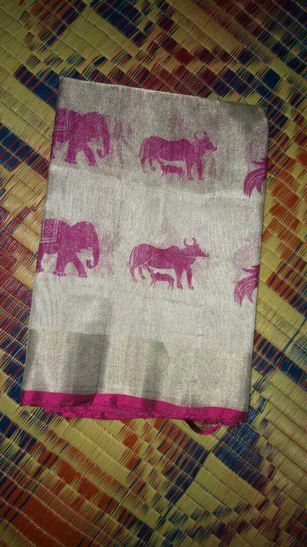 Latest Pattu Blouse Designs
